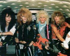 Gotta love the 80 Bands, 80s Hair Bands, Rock Bands, Bret Michaels Poison, Bret Michaels Band, Hard Rock, Poison Rock Band, 3d Film, Glam Metal