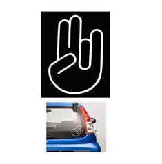 acd2d2bb667 Unique Shocker JDM Car Window Decal Stickers Check it out here https    customstickershop