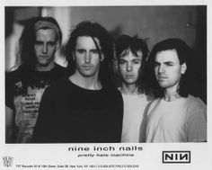 NIN Great Bands, Cool Bands, Hesitation Marks, Atticus Ross, Pretty Hate Machine, Trent Reznor, Nine Inch Nails, Old Rock, Sounds Good To Me