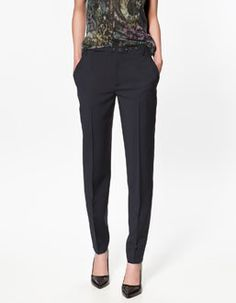 Work trousers anyone? $62 bargain and stylish all at the same time