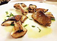 20 ristoranti dove mangiare i funghi dal nord al sud dell'Italia