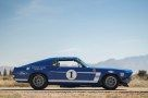RM Auctions Sotheby's à Monterey Ford Mustang Boss 302
