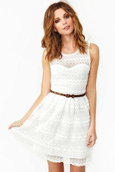 Konfirmations kjole idé