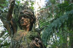 William Ricketts Sanctuary, Melbourne