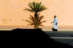 Zagora man by Sebastian Sosin Country Roads