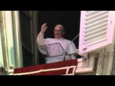 """Vatican Info: """"Pope Francis To Resign In May Of 2016""""? - YouTube"""