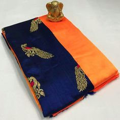 Classic Indian Wedding Sari CLICK Visit link above for more info sariweddings Indian Wedding Sari, Saree Wedding, Indian Attire, Indian Outfits, Indian Wear, Sari Shop, Sari Design, Indian Silk Sarees, Handloom Saree