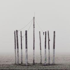 This Dark Season by Matthias Heiderich, via Behance