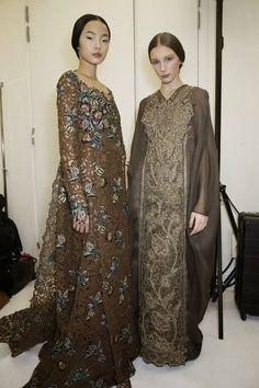 Valentino Spring/Summer 2014 Haute Couture #fashion