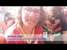 RS Notícias: Vice de Raul Pont (PT) ataca PM de forma covarde d...