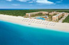 Dreams Riviera Cancun #allinclusive resort