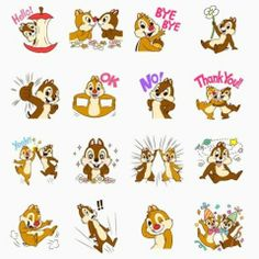Chip and Dale is AWESOME,