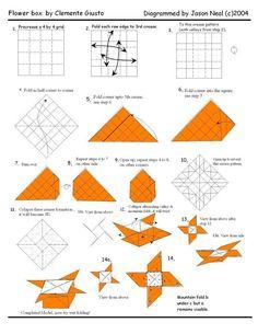 http://www.origami-resource-center.com/images/FlowerBoxbyClementeGiusto.jpg