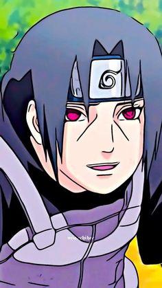 Itachi Akatsuki, Sasuke And Itachi, Naruto Shippuden Characters, Naruto Uzumaki Shippuden, Sakura And Sasuke, Boruto, Naruto Sketch, Naruto Art, Otaku Anime
