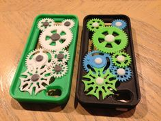 iPhone+5+Gear+Case+with+Geneva+Mechanism+by+idea_beans.+Based+on+a+design+by+BrandonW6.