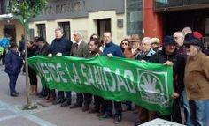 """Ruiz (PA) """"El Gobierno en funciones de Díaz (PSOE) también miente en sanidad y juega con la salud de los andaluces"""""""