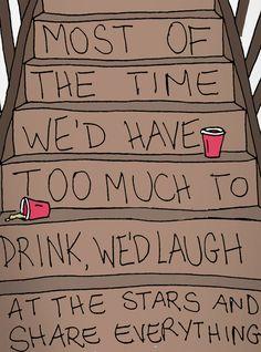 love drawing drink music song lyrics doodle mayday parade Terrible Things Give me a song Band Quotes, Lyric Quotes, Music Is Life, My Music, Mayday Parade Lyrics, Mayday Parade Quotes, The Wombats, Pop Punk, Music Lyrics
