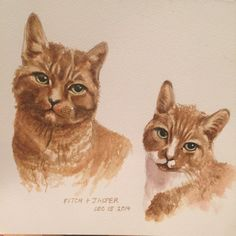Items similar to Original Paintings and drawings of your pets by Blueshineart on Etsy Pet Portraits, Painting & Drawing, Your Pet, How To Draw Hands, Original Paintings, The Originals, Pets, Drawings, Pictures