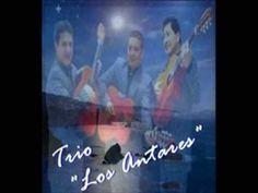 Hay amores - Trio Los Antares