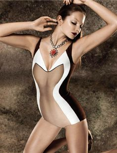 c11bcafc5b2e0 125 best One piece swimsuits images on Pinterest