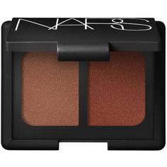 Nars Duo Eyeshadow ($35) ❤ liked on Polyvore featuring beauty products, makeup, eye makeup, eyeshadow, beauty, surabaya and nars cosmetics