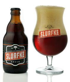 Slurfke beer