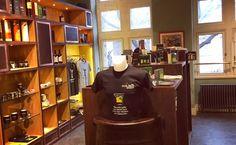 Irish Whiskey Museum Retail Design and Build by the Irish Pub Company
