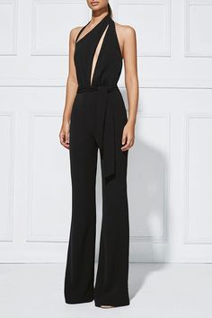 CAPRICE PANTSUIT - Pantsuits - Shop Women, Men and Kids Outfit Ideas on our website at http://7ootd.com #ootd #7ootd