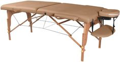 8. Ironman 30-Inch Northampton Massage Table