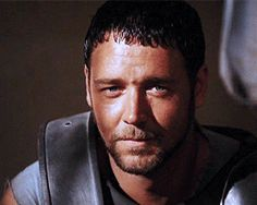 200_s.gif (251×200) Russell Crowe Gladiator, Gladiator Movie, You Are Cute, Gifs, We Are Young, Ex Husbands, Hot Guys, Hot Men, Handsome Boys