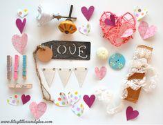 Valentine's Day Goodies!