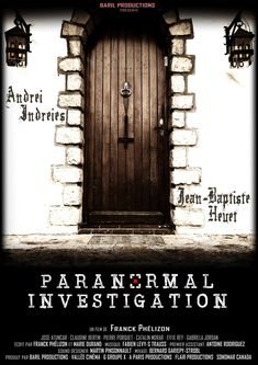 邪靈偵探:Netflix 偽紀錄片,看完電影之後,才是開始發毛的時刻│影評 Paranormal, Film Streaming Vf, Film Review, Investigations, In This Moment, Movie Posters, Image, Lisa, Movies