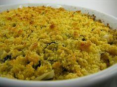 Cinco Quartos de Laranja: Bacalhau com broa de milho e couve lombarda