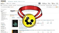 Most Popular Site to Buy Cheap Textbooks: Amazon
