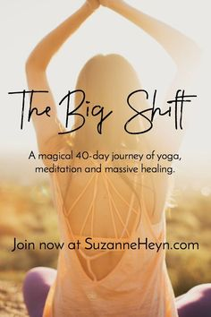 Enrollment ends Friday, March 17 for an entire year. We begin March 19.  mindfulness meditation yoga healing depression anxiety spirituality self-care self-love inspiration