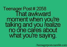 teenager post, post, and awkward image