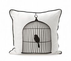 Creative Cushions for Creative Bedrooms