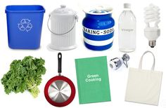 10 accessories to green your kitchen