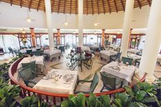 Get 15 dollars discount on your first booking, take advantage of this discount. Punta Cana, Guest Room, Table Settings, Restaurant, Table Decorations, Outdoor Decor, Furniture, Exploring, Range