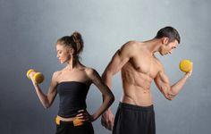 5 règles de nutrition pour gagner de la masse musculaire - http://www.fitnessmusculation.com/nutrition-masse-musculaire/ #nutrition