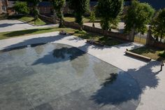 Creating an Urban Splash: Innovative Water Features in Cities