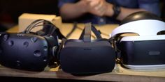 PSVR vs. HTC Vive vs. Oculus Rift vs. Gear VR: Which VR headset should you buy?