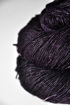 Last dance is over  Tussah Silk Yarn Fingering par DyeForYarn, €41,40