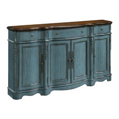 Shop Coast to Coast  70754 3-Drawer 4-Door Credenza at ATG Stores. Browse our buffets, sideboards & hutches, all with free shipping and best price guaranteed.