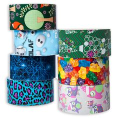 duck tape® - stationery & art supplies - crafts | Five Below
