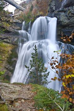 Ordesa y Monte Perdido National Park, Spain | Lynze on Minube