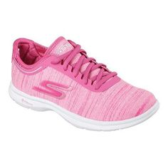 Women's Skechers GO Step Vast Walking Shoe Hot