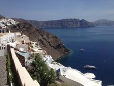 Santorini Private Sightseeing Tour with Driver/Guide: Oia Village,Wine Museum, Mountain of Profitis Ilias,Red Beach and more.. www.santorinitours.co