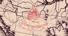 J.K. Rowling revela escola de magia no Brasil