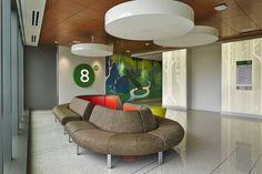 Lab Partners // Seattle Children's Hospital